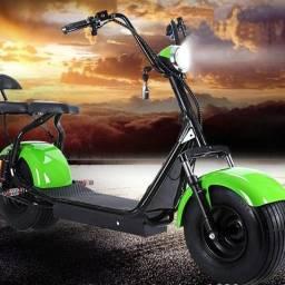 Patinete Scooter Elétrica Modelo X2