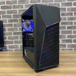 Pc Gamer i5 com Gtx 1050Ti