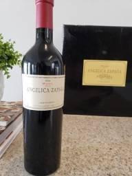 Vinho Tinto Argentino Angelica Zapata Malbec 2016