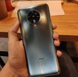 Xiaomi Poco F2 Pro 6/128gb **LACRADO** SOMENTE VENDA**