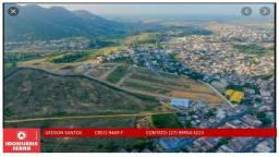 UED - 15 - Terrenos financiados sem burocracia com a loteadora