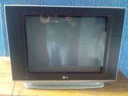Vendo TV LG de tubo