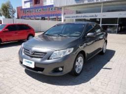 Toyota corolla xli 1.8 automatico completo , revisado , otimo custo beneficio !!!