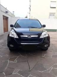 2010 Honda Cr-V Lx Automática Top Linha 75mil km Financio