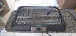 Churrasqueira elétrica de mesa