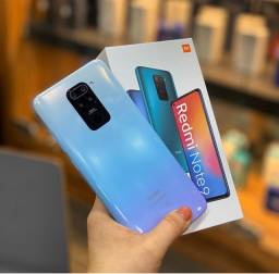 Redmi Note 9 128gb Branco Lacrado