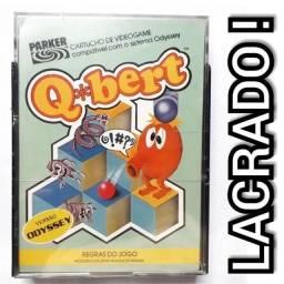 LACRADO - Cartucho Video Game Philips Odyssey