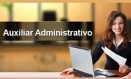 Página inicial VAGA - Área Administrativa ? SP