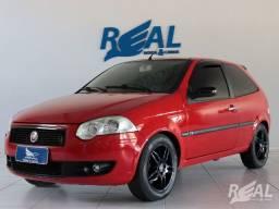 Fiat Palio ELX 1.0 Fire Flex Completo Financio Até 60X Com Entrada De Apenas 2 Mil