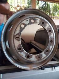 Roda de 10 furos