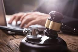 Advogado - Direito Médico (Planos de saúde e Sus)