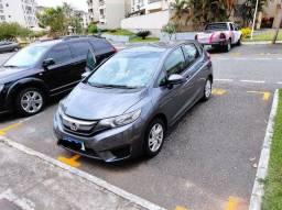 Honda Fit Lx Automático 2016/ 2017