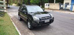 Hyundai Tucson 2.0 Manual