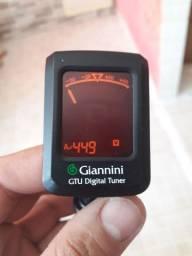 Afinador Giannini perfeito