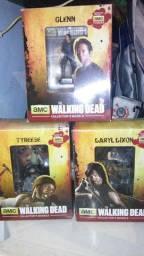 Bonecos Walking Dead