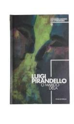 Livro O Marido Dela - Luigi Pirandello