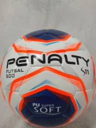 Bola penalty futsal