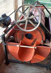 Lavadeira tubérculos minami M100