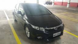 Honda Civic lxr automático 2014 2.0