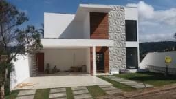 Casa em condomínio fechado São Lourenço MG