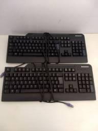 Vendo teclados
