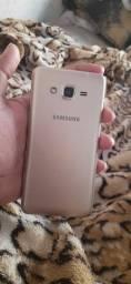 Vendo Samsung  j2 prime  200
