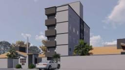 Apto 3 dormitórios, 2 sacadas, elevador e 2 garagens, próximo ao Fort Atacadista e (IFSC)