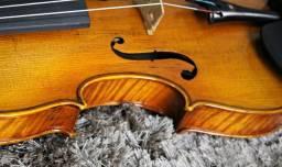 Violino Artesanal 4/4 Cópia Stradivari Viotti 1709