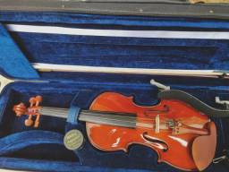 Violino semi novo Marca Eagle VE 441 4×4