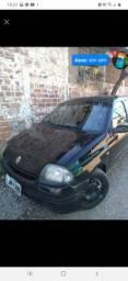 Clio 2001 leia