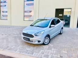 Ford Ka+ 1.5 Sedan SE 2018 Flex 27.000km