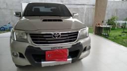 Vendo Hilux SRV 3.0 valor:102.000,00