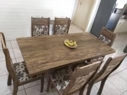 Mesa de Jantar + Aparador