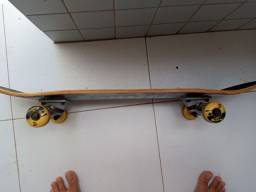 Skate Nico Boco