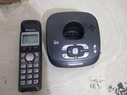 Telefone com secretaria eletrônica