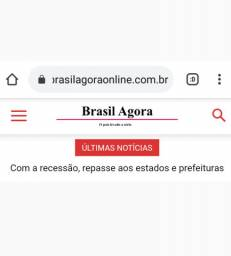 Divulgue no portal Brasil Agora