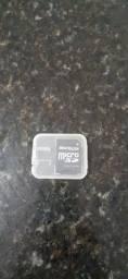 Adaptador micro Sd para PC