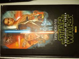 Star Wars - Episódio VII o despertar da força
