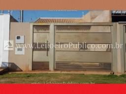 Campo Grande (ms): Casa xwahi farco