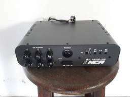 Amplificador multiuso NCA ab100 usb 100watts