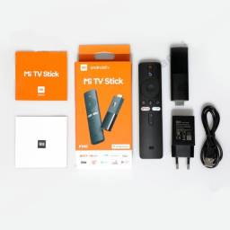Mi Tv Stick Xiaomi Versão Global Original - Lacrado - Entregamos