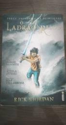 Coleção Graphic Novels - Percy Jackson e os Olimpianos