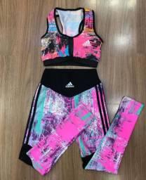 Conjunto Adidas academia