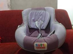 Bebê conforto bem conservado 60 reais