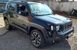 Jeep Renegade TDI Longitude 2.0 4WD