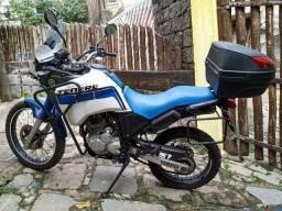 Tenere 250 2012