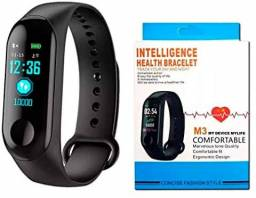 Health bracelete M3 - Smart whatch