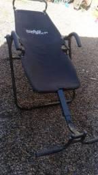Cadeira abdominal AB STRETCH