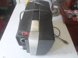 Projetor chinon 8000 impecavel
