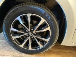 Carro Corolla GLi Upper 1.8